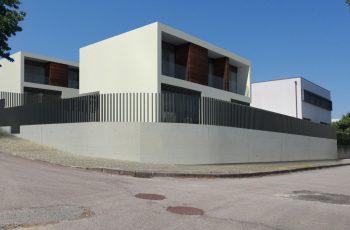 Fotomontagem 3 muro betão