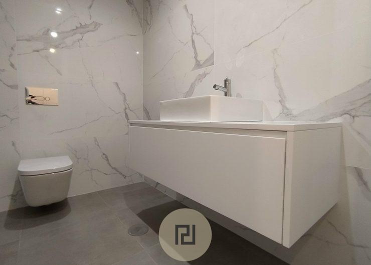 Casa de banho tipo